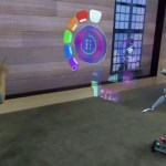 Microsoft HoloLens at Build 2015