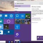 Windows 10 May 27, 2015 update