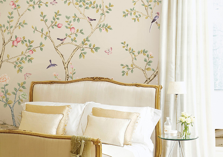 The Best Removable Wallpapers - PureWow