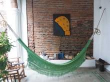 Casa Verde Hotel, Santa Marta, Kolumbien