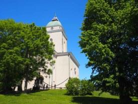 Helsinki Finnland, puriy, Reiseblog