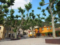 Provinz Barcelona, Spanien - puriy, Reiseblog