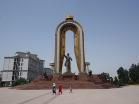 TadschPamir Highway, Tadschikistan, puriyikistan, puriy