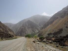 Tadschikistan, puriy