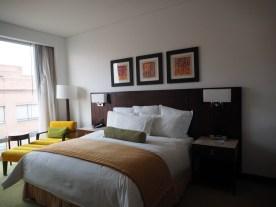 Marriott Bogota