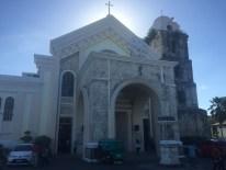 Kirche in Tagbilaran