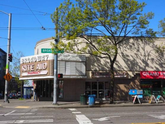 Broadway, Seattle