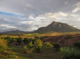 Anja National Park