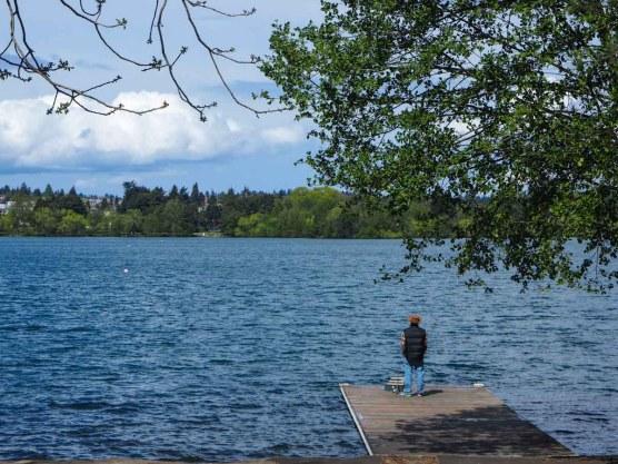 Green Lake Seattle