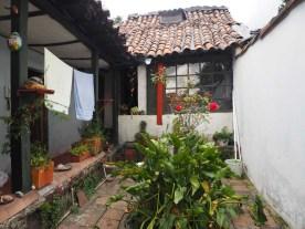 Candelaria, Bogota
