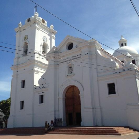 Santa Marta, Kolumbien