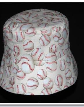 Baby Baseball Game