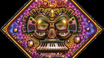 noise poison festival 2014