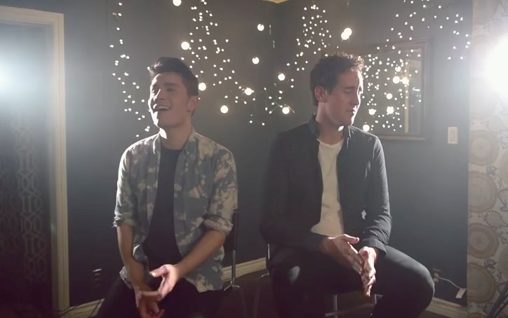 8 Duet Covers that will blow your mind