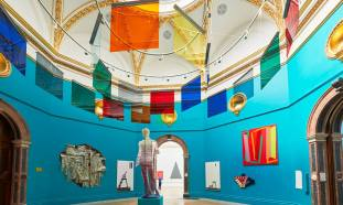 Royal Academy Summer Exhibition 2015