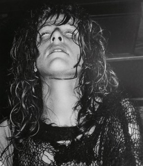Ari Up of the Slits @ The Vortex