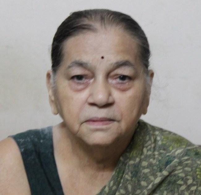 104.Devotee Experiences ~ Madhuri Tiwarie, Vadodara