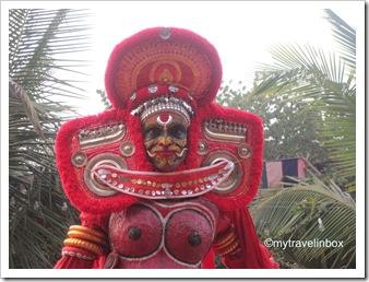 Bhagavati Thira