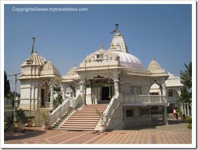 Parshwa Labdi Jain Teertha Dham