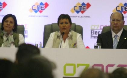 Asamblea Nacional tiene paralizado proceso de renovación del CNE