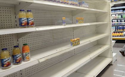 7 de cada 10 venezolanos creen que la situación del país es negativa