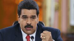 7 de cada 10 venezolanos piensan que Maduro debe salir de la Presidencia