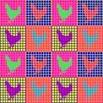 Chicken Coop Illusion