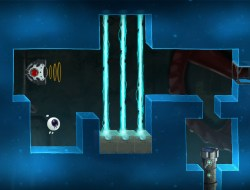 Tetrobot and Co Image du jeu iOS Android