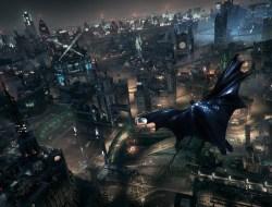 Batman Arkham Knight Image du jeu