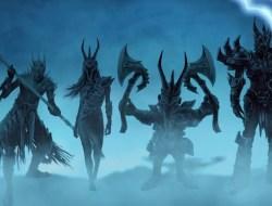 Overlord Image des quatre