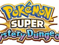 Pokémon Super Mystery Dungeon Logo
