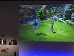 Dragon Quest XI Image du jeu