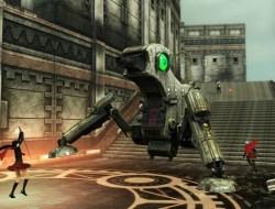 Final Fantasy Type-0 HD Image du jeu sur PC