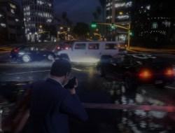 GTA V Image du jeu