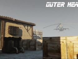 Metal Gear Remake Image