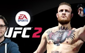UFC 2 – Comment bien démarer son mode Carrière?