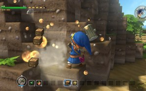 Dragon Quest Builders arrive chez nous en octobre