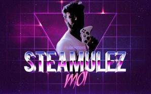 La nouvelle émission vidéo de PXLBBQ: «Steamulez Moi !»