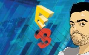 L'E3 et moi