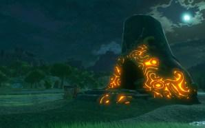 The Legend of Zelda : Breath of the Wild –…