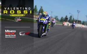 Valentino Rossi: The Game [Gameplay Vidéo]