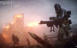 Oui, Battlefield 1 aura un Season Pass