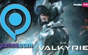 [gamescom 2016] Project Arena et Eve Valkyrie : nos impressions