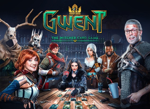 Gwent Image du jeu