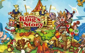 Little King's Story (Test)