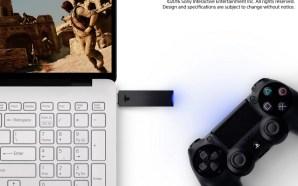 Le PlayStation Now arrive sur PC (ainsi qu'un adaptateur sans…