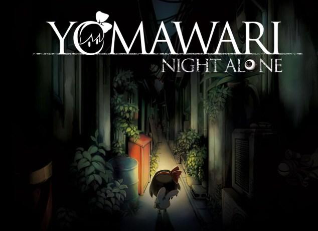yomawari night alone gamescom 2016
