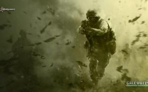 Call Of Duty Modern Warfare Remastered | Test