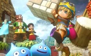Dragon Quest Builder | Test