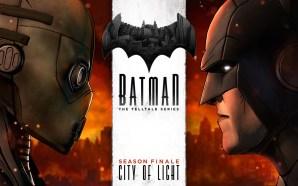 L'épisode 5 du Batman de Telltale arrive le 13 décembre…